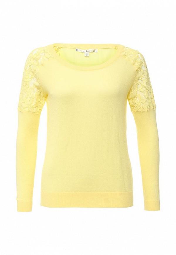 Пуловер Uttam Boutique UBKJ03