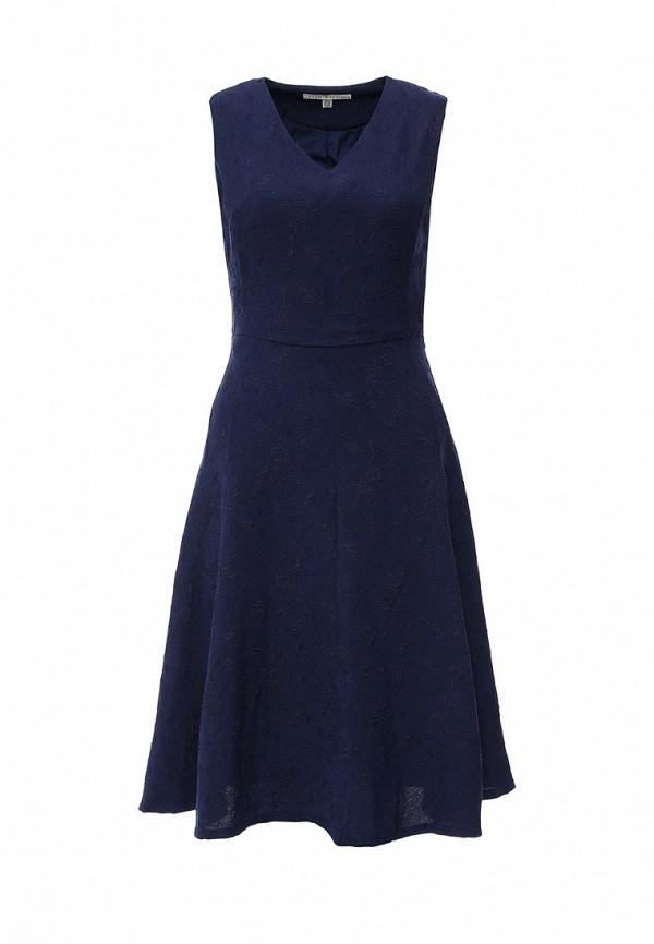 Платье-миди Uttam Boutique UBSD111