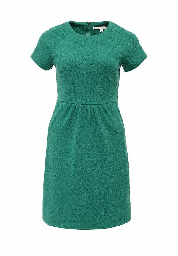 Платье-миди Uttam Boutique UBSD112