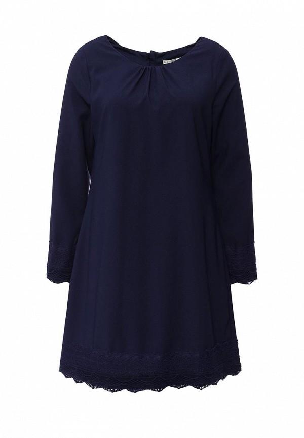 Платье-миди Uttam Boutique UBSD54