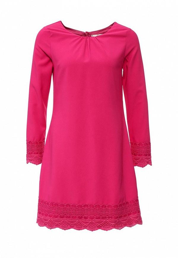 Платье-мини Uttam Boutique UBSD54
