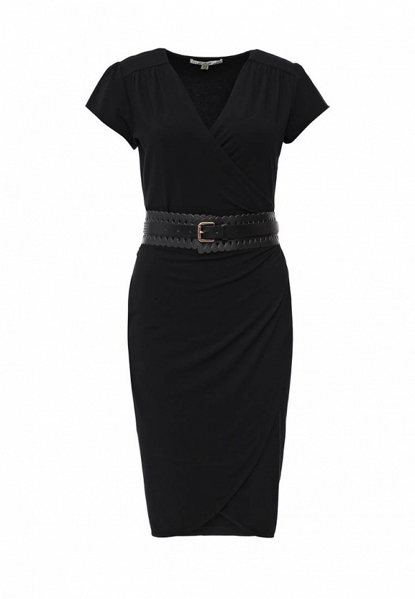 Платье-миди Uttam Boutique UBSD81