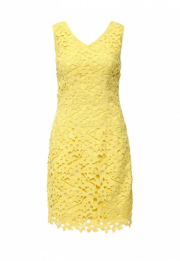 Платье-миди Uttam Boutique UBSD90