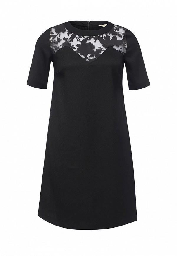 Платье Y by Yumi Y by Yumi UT001EWLEF82 overall yumi overall