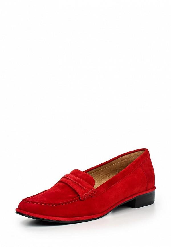 Туфли на плоской подошве Valley 641 403/2/220Р