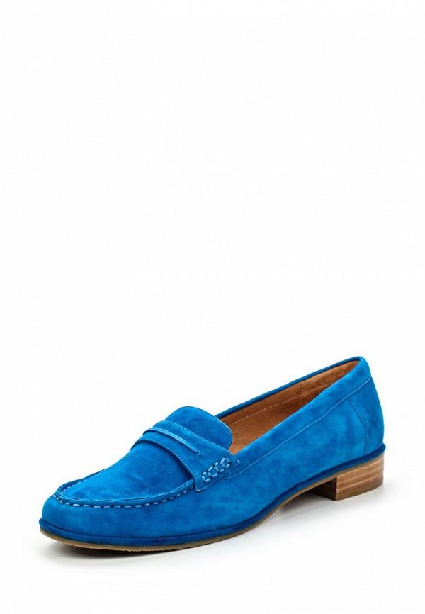 Туфли на плоской подошве Valley 641 403/2/231Р