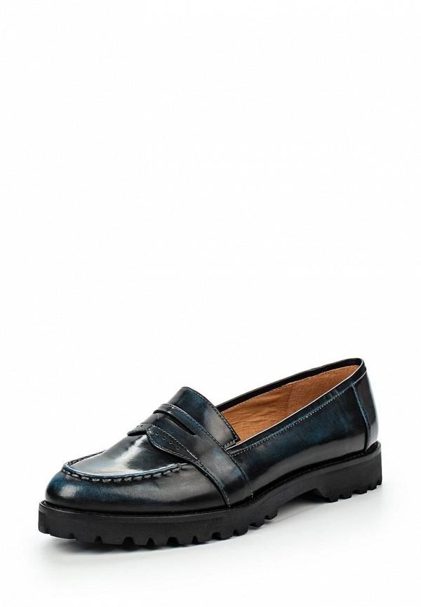 Туфли на плоской подошве Valley 642 403/2/731