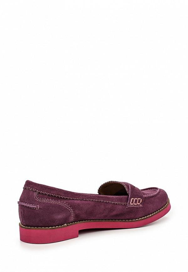 Туфли на плоской подошве Valley 643 501/2/223Р: изображение 2