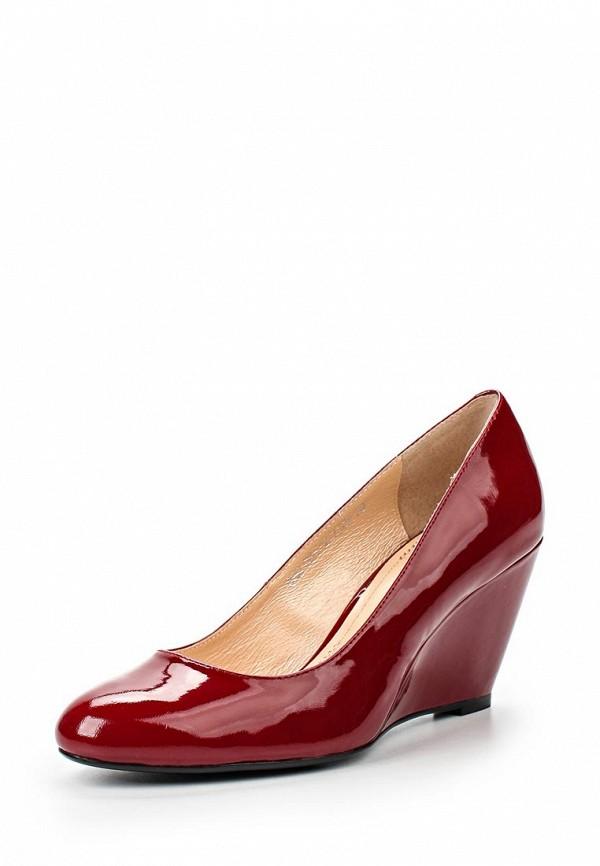 Женские туфли Valley 640 001/2/720Р