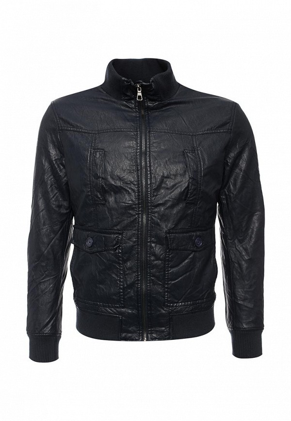 Кожаная куртка Vanzeer R11-5575