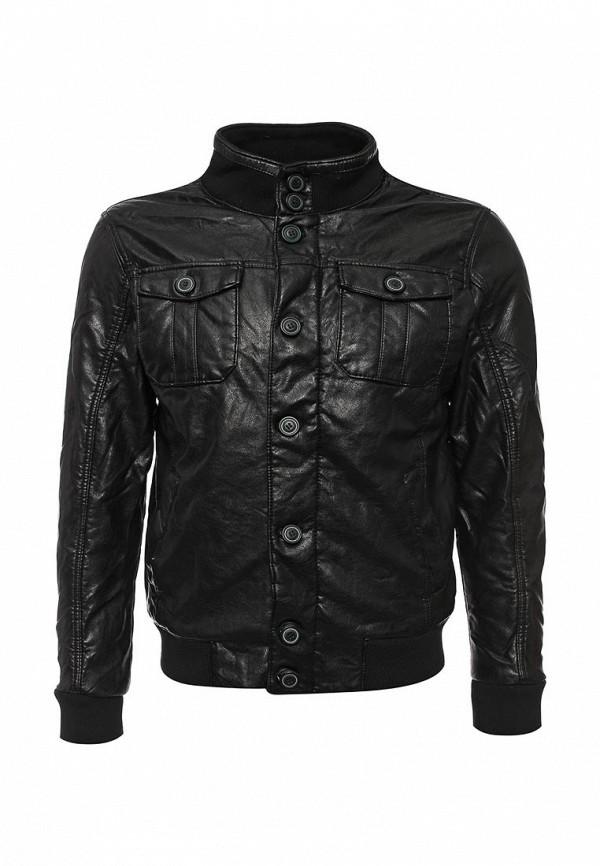 Кожаная куртка Vanzeer R11-K-202