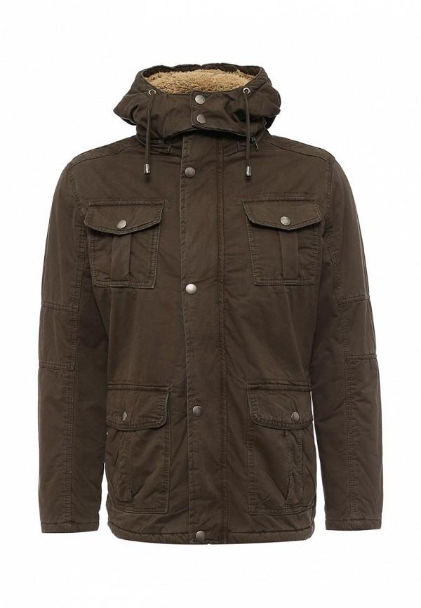 Утепленная куртка Vanzeer R11-FE0096