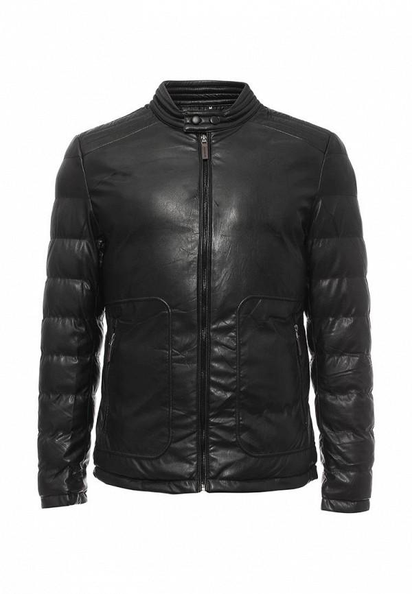 Кожаная куртка Vanzeer B009-FDB-01