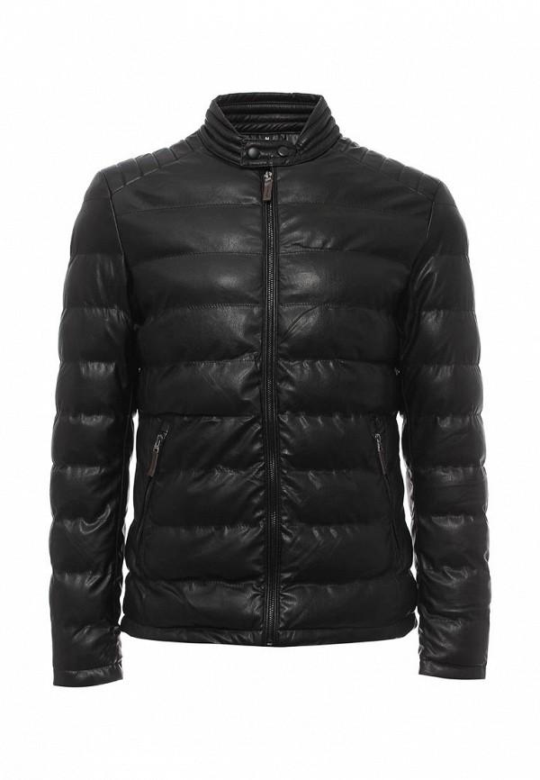 Кожаная куртка Vanzeer B009-FDB-03