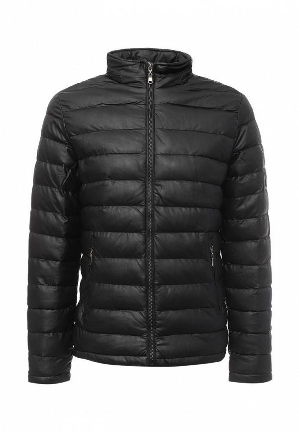 Кожаная куртка Vanzeer B009-FE00109
