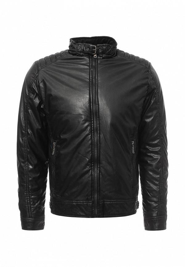 Кожаная куртка Vanzeer B009-FE00115