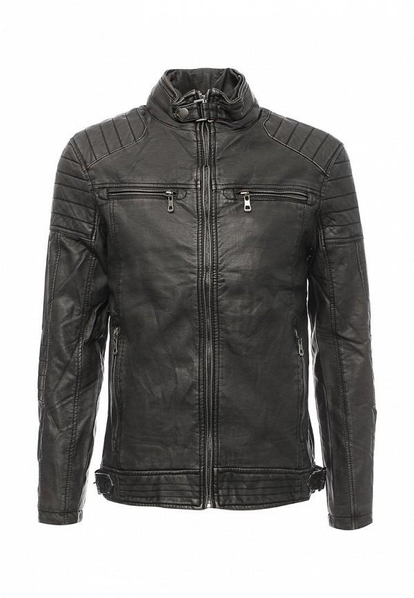 Кожаная куртка Vanzeer B009-FK-3310