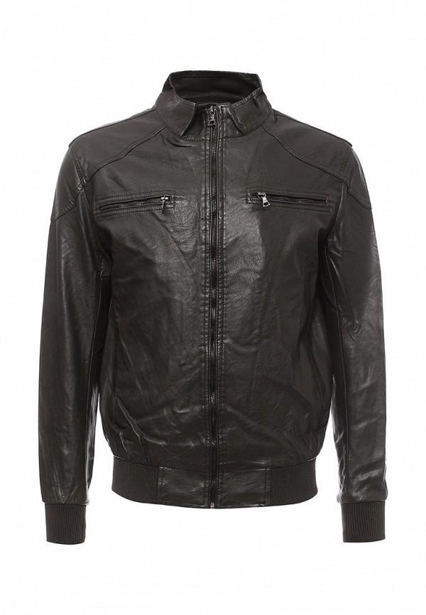 Кожаная куртка Vanzeer B009-FR-169