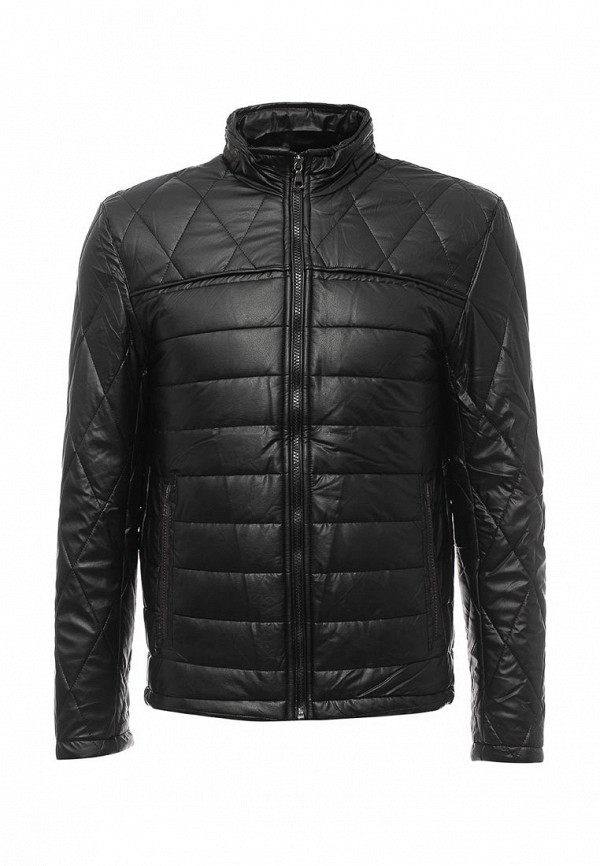 Кожаная куртка Vanzeer B009-FR-307