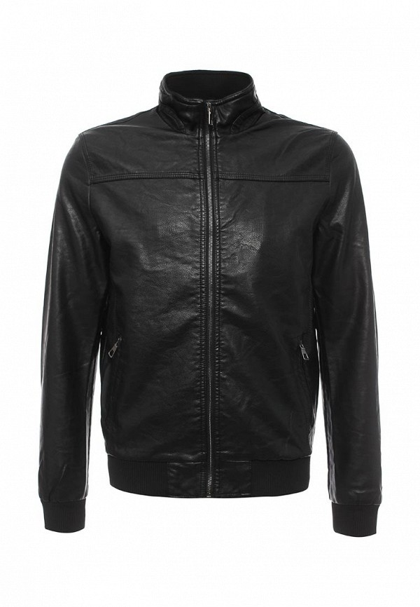 Кожаная куртка Vanzeer B009-FZX-11663