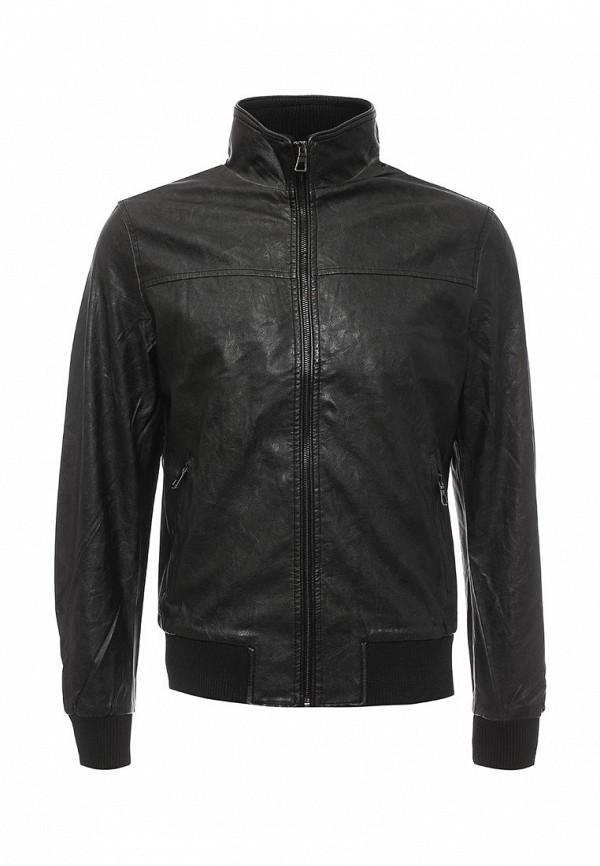 Кожаная куртка Vanzeer B009-FZX-11690