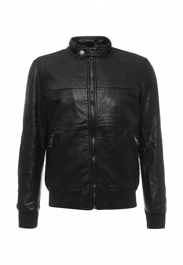 Кожаная куртка Vanzeer B009-FZX-11693