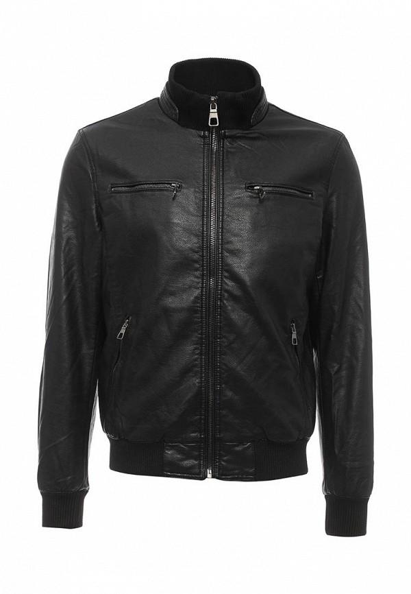 Кожаная куртка Vanzeer B009-FZX-11695