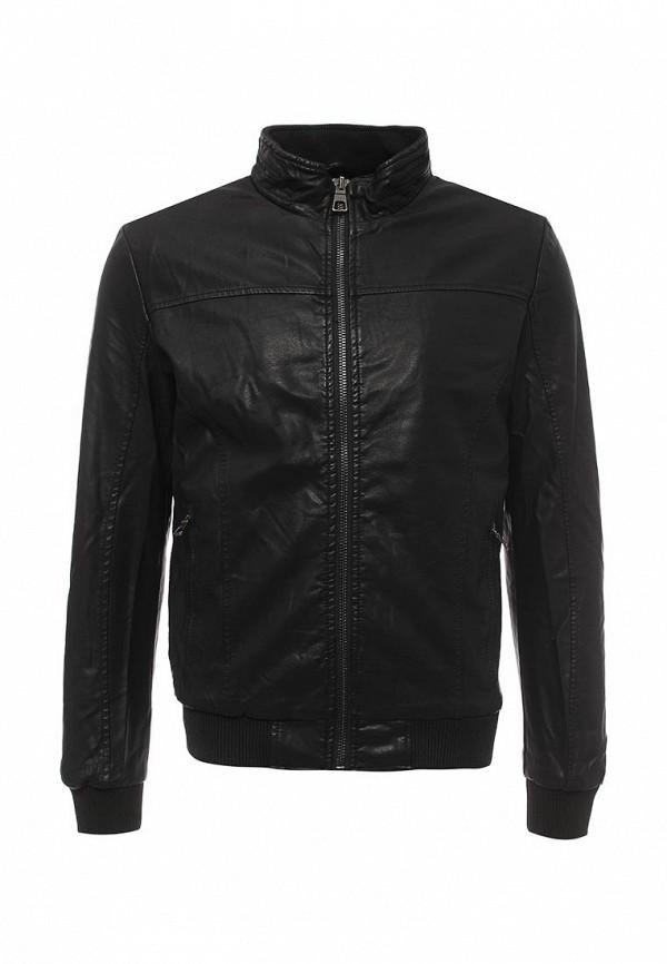 Кожаная куртка Vanzeer B009-FZX-11696