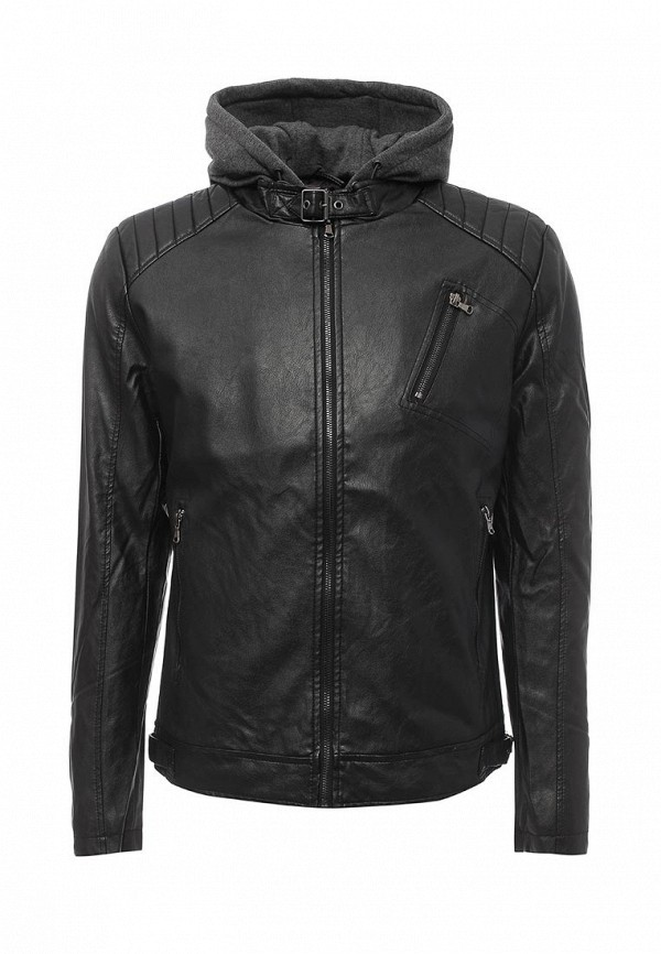 Кожаная куртка Vanzeer B009-FZX-11699