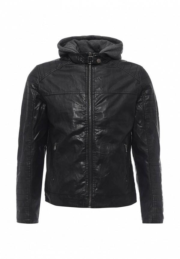Кожаная куртка Vanzeer B009-FZX-11700