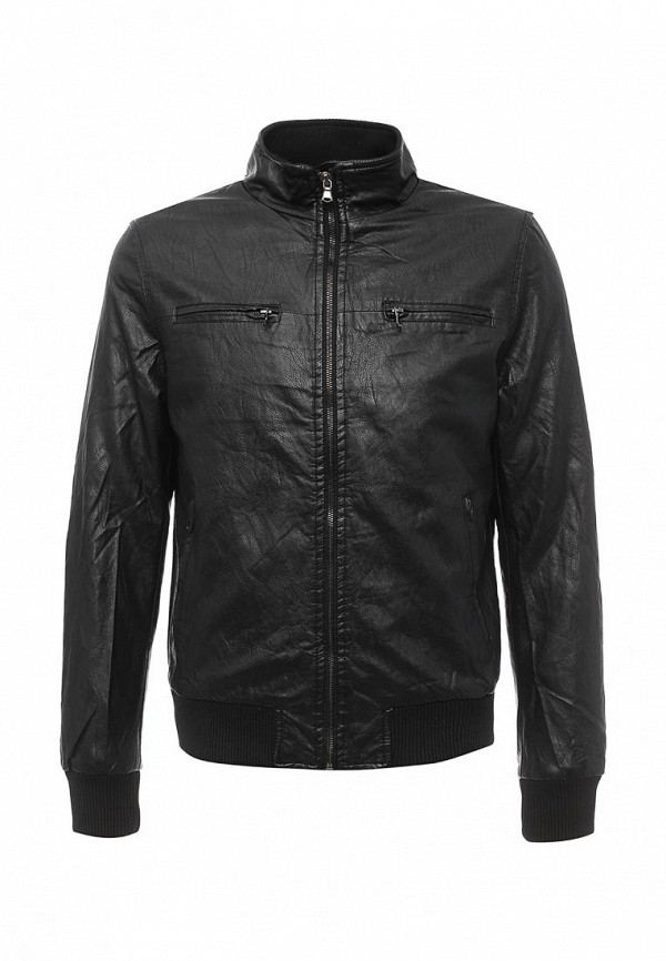 Кожаная куртка Vanzeer B009-FZX-11705
