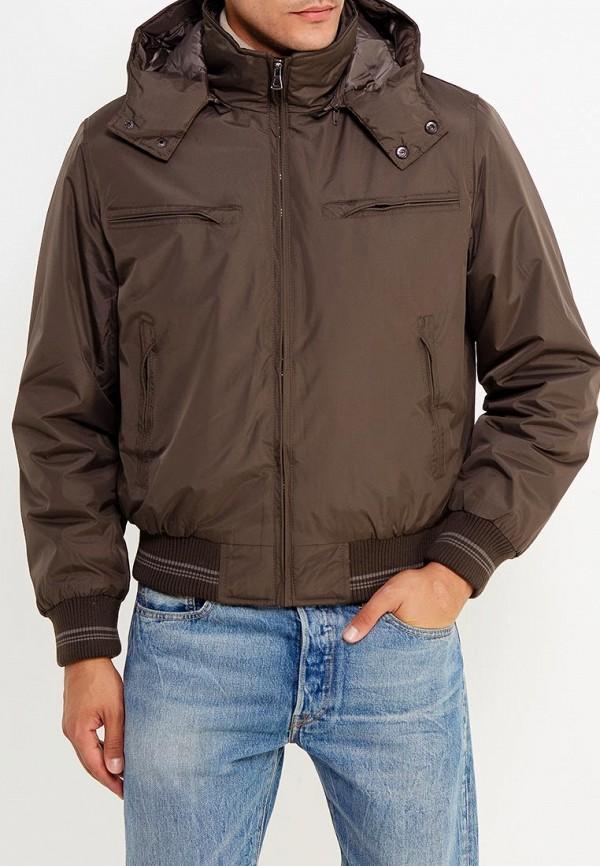 Куртка утепленная Vanzeer Vanzeer VA016EMWKJ12