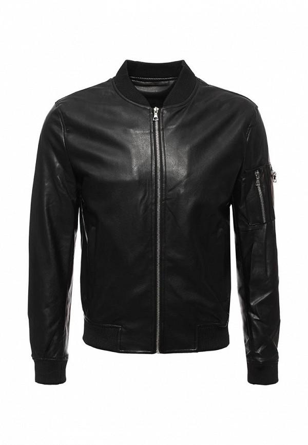 Куртка кожаная Vanzeer Vanzeer VA016EMWKK32