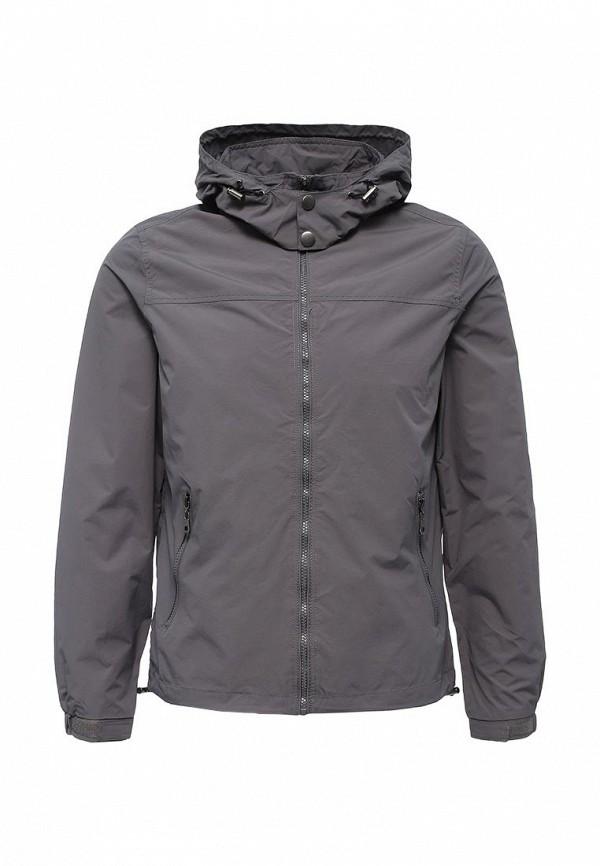 Куртка утепленная Vanzeer Vanzeer VA016EMWKK44