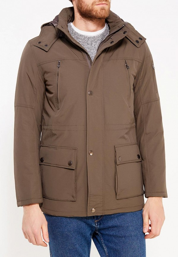 Куртка утепленная Vanzeer Vanzeer VA016EMXXL01