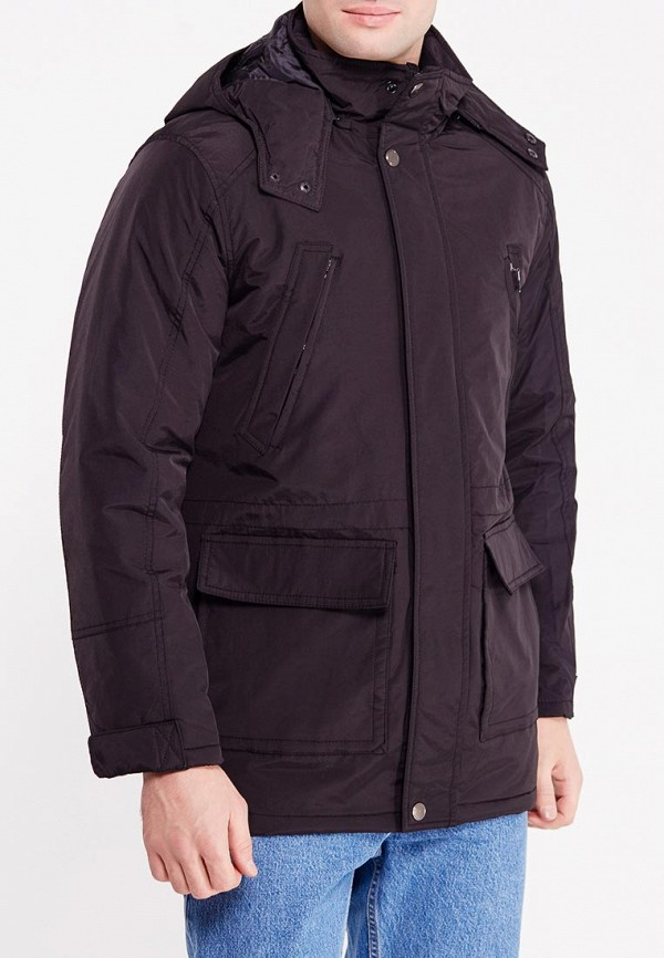 Куртка утепленная Vanzeer Vanzeer VA016EMXXL02