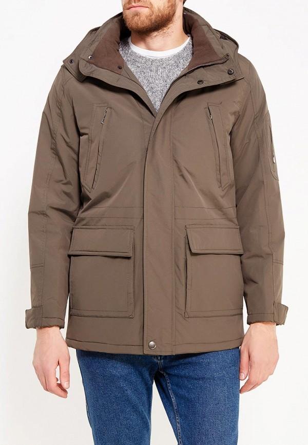 Куртка утепленная Vanzeer Vanzeer VA016EMXXL04
