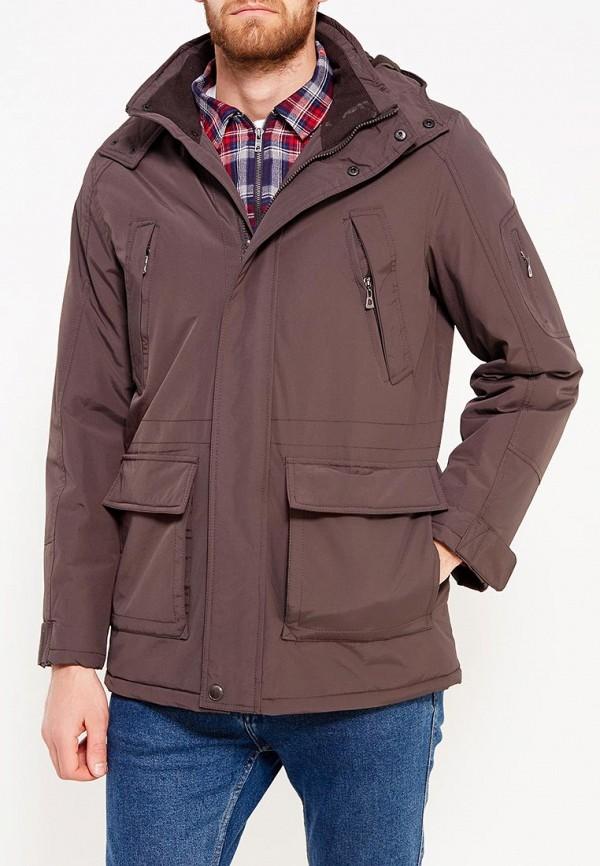 Куртка утепленная Vanzeer Vanzeer VA016EMXXL05