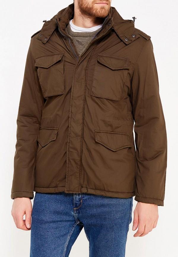 Куртка утепленная Vanzeer Vanzeer VA016EMXXL07