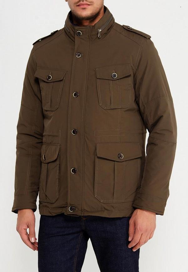 Куртка утепленная Vanzeer Vanzeer VA016EMXXL10