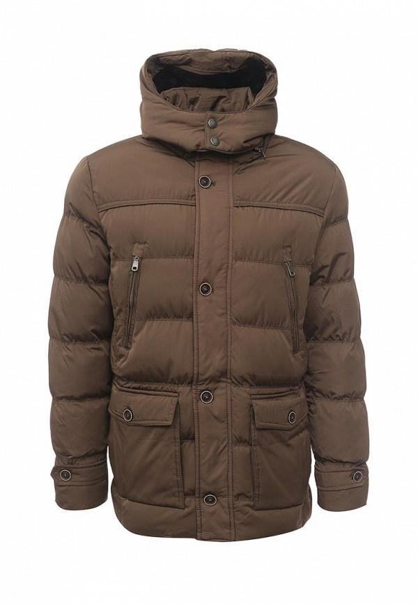 Куртка утепленная Vanzeer Vanzeer VA016EMXXL25