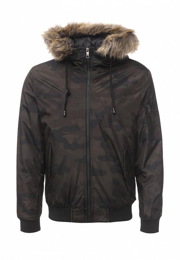 Куртка утепленная Vanzeer Vanzeer VA016EMXXO32 vanzeer vanzeer va016emgyl97