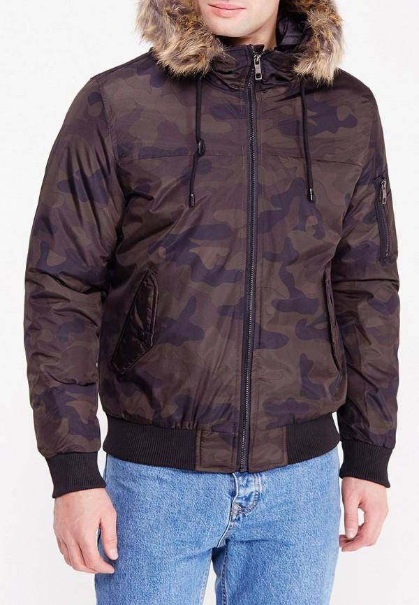 Куртка утепленная Vanzeer Vanzeer VA016EMXXO32