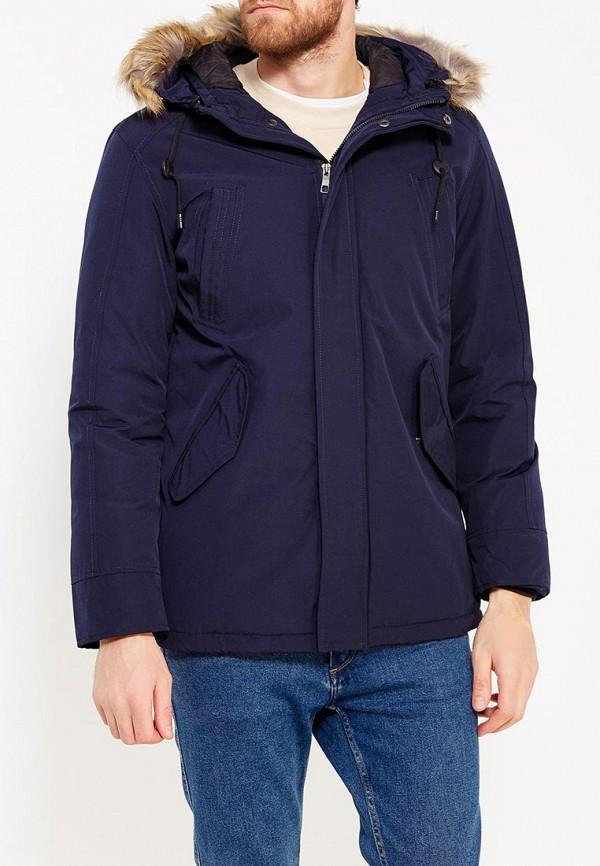 Куртка утепленная Vanzeer Vanzeer VA016EMXXO36