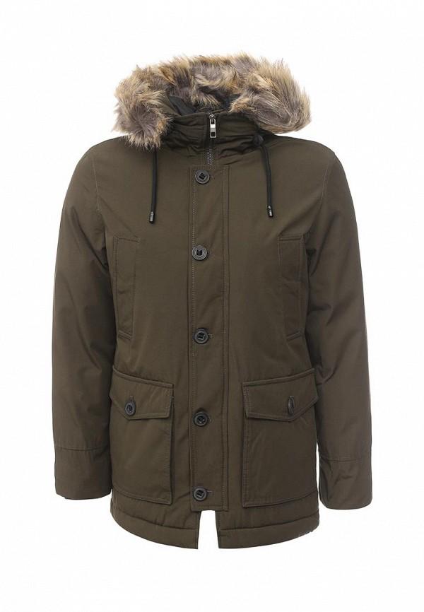 Куртка утепленная Vanzeer Vanzeer VA016EMXXO39