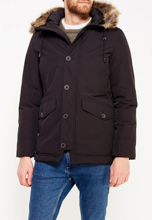 Куртка утепленная Vanzeer Vanzeer VA016EMXXO40