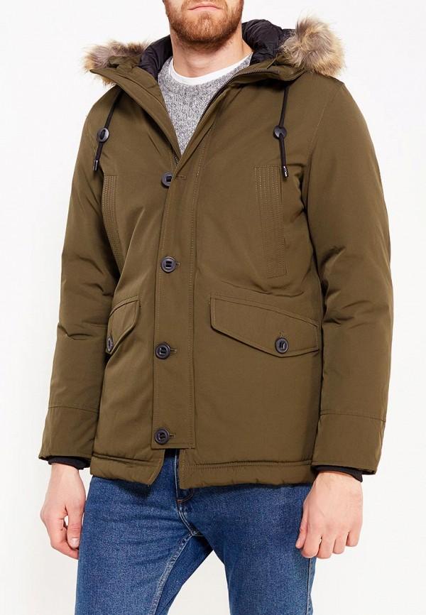 Куртка утепленная Vanzeer Vanzeer VA016EMXXO42