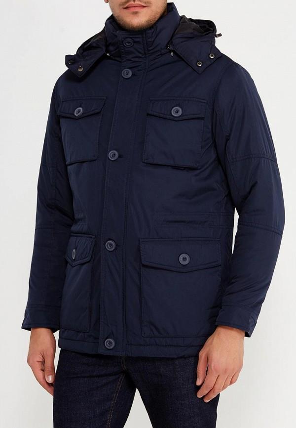 Куртка утепленная Vanzeer Vanzeer VA016EMXXO44 vanzeer vanzeer va016emgyl97