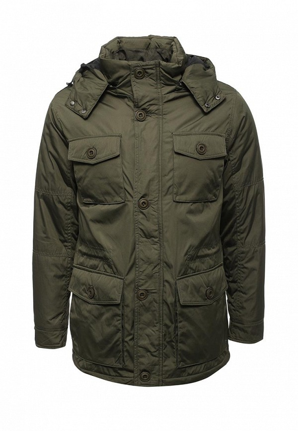 Куртка утепленная Vanzeer Vanzeer VA016EMXXO46