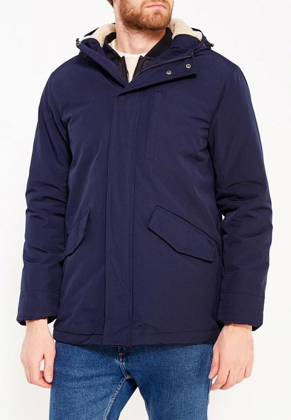Куртка утепленная Vanzeer Vanzeer VA016EMXXO48